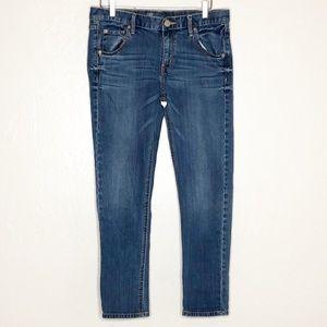 Bundle of 2 women's jeans size 4.   B24